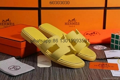 Cheap Hermes Slippers women's hermes Pumps Hermes shoes wholesale 2018