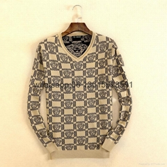new arrived Sweater hot sall free shiping man sweater wordwide shipping