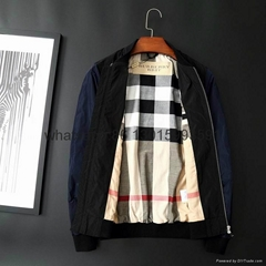 Burberry down jacket man  2018 new style