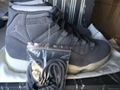 "Authentic Air Jordan 11 Premium ""Suede"" anthentic jordan shoes free shipping hot"
