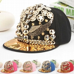 fashion RB hat Both men and women wholesale free shipping