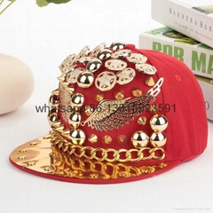 fashion RB hat Both men and women wholesale free shipping (Hot Product - 1*)