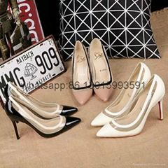 Christian Louboutin High heels pumps wholesale Factory custom high heels