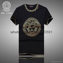 Versace t-shirt 2018 new