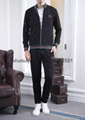 new model Gucci long sleeve suit men wholesale free shipping hot sell  17