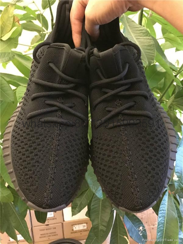YESYEEZY.CLUB YEEZY Boost 350 V2 Bred Review On Feet
