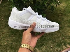 Authentic Air Jordan 11 Low GS PRM HC