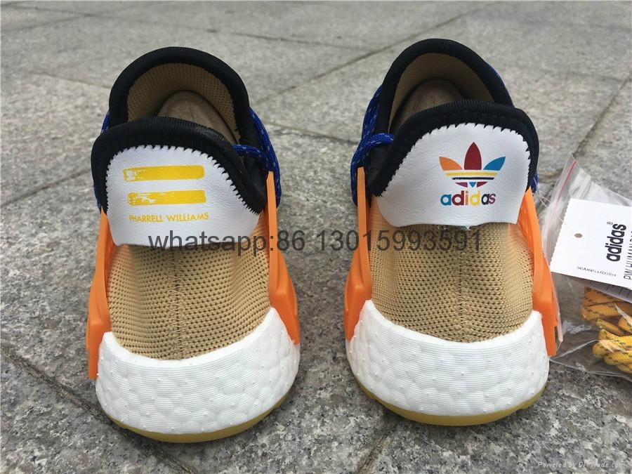 7d15e6b942053 ... Adidas Human Race NMD x Pharrell Williams wholesale original adidas  2017 new ...