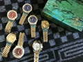 brand watchs roles watchs Full of diamonds rolex man watchs wholesale
