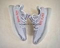 Authentic Adidas Yeezy 350 Boost V2 Teach Red original adidas wholesale