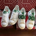 supreme X lv shoes hot sell new model top quality original quality
