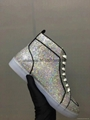 Super Max Christian Louboutin Shoes new model CL Paris fashion model
