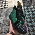 Super Max Christian Louboutin Shoes new