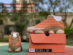 Nike Air Jordan 13 AJ13 Red Flint Hyper Royal balck cat Bred new model