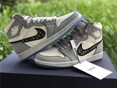 2021 hot sell Nike SB Dior x Air Jordan 1 shoes authentic nike air jordan (Hot Product - 13*)