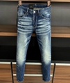 2021 wholesale jeans DSQ pants DSQ men's jeans DSQ2 wholesale new model 5