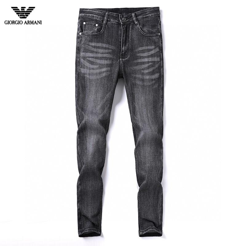 Wholesale armani jeans 2021 new model hot sell all brand pants factory 2
