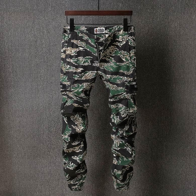 Wholesale armani jeans 2021 new model hot sell all brand pants factory 5