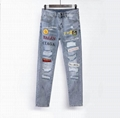 Wholesale armani jeans 2021 new model hot sell all brand pants factory 8