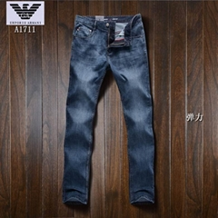 Wholesale armani jeans 2021 new model hot sell all brand pants factory