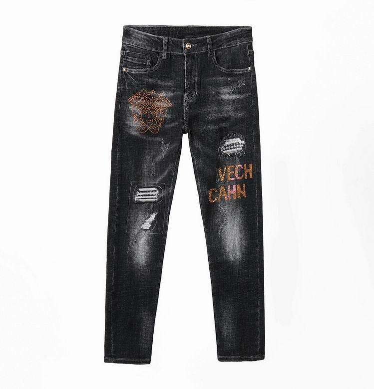 Wholesale armani jeans 2021 new model hot sell all brand pants factory 11
