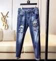 Wholesale armani jeans 2021 new model hot sell all brand pants factory 12