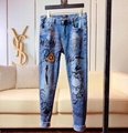 Wholesale armani jeans 2021 new model hot sell all brand pants factory 16