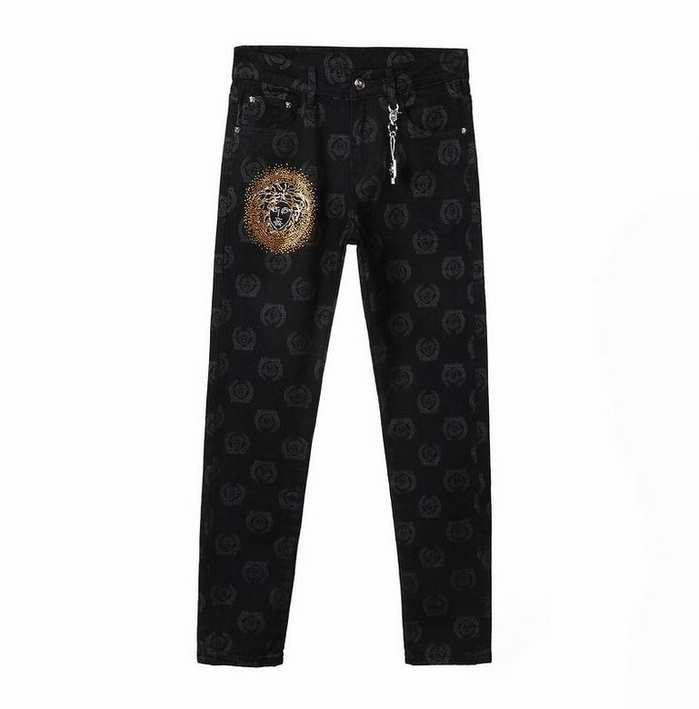 Wholesale armani jeans 2021 new model hot sell all brand pants factory 18