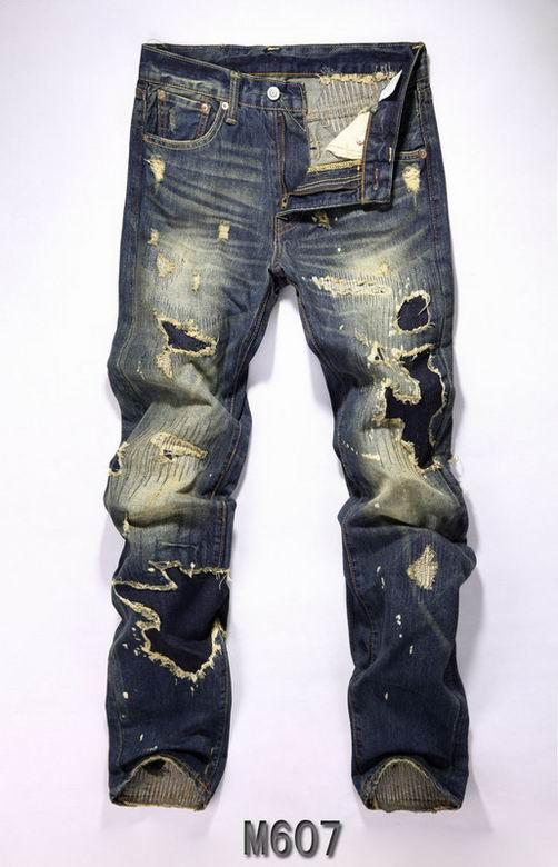 Wholesale armani jeans 2021 new model hot sell all brand pants factory 20