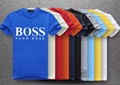 boss Short-sleeved T shirt for 2021 Hugo Boss Long Sleeve suits wholesale (Hot Product - 1*)