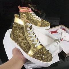 2021 new model Super Max Custom High End hot sell Chris Loubou Shoes CL