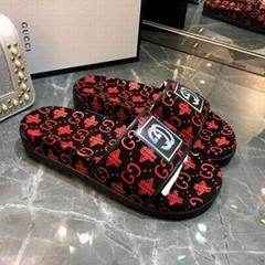 2021 new model GG Multicolor woman's sandal sandal slipper slip-on