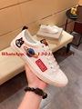 2021 top quality men's shoes casual shoes Sneakers board shoes fashion model hot