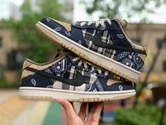 Nike Dunk TS x Travis Scott Nike Air Force 1 Low ts x Travis Scott