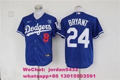 MLB Jersey New Baseball Jersey Baseball League MLB Jersey Customization