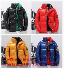 2021 MC Whoelsale down jackets Men down jackets hot jacket down-filled coat (Hot Product - 1*)