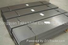 factory cheap price 1100 aluminum pure sheet plate manufacturer (1100)