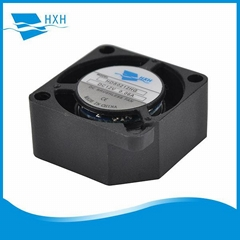 20*20*10MM Electric DC Brushless Small Air Flow Cooling Axial Fan 5V 12V