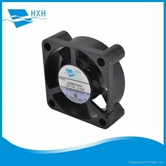 3010 5V 12V 24V DC Cooling Fan 30x30x10 30MM 3CM Mini brushless dc fan