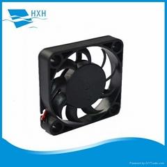 40*40*7mm 4007 40mm mini quiet 5v 12v dc ventilation fan mini cpu cooling fan
