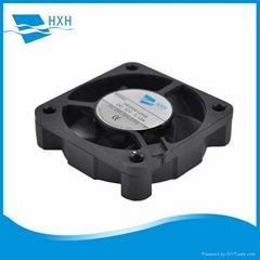 2016 40mm 24v dc axial fan 4010 12v dc brushless cooling fan for diy 3d printers