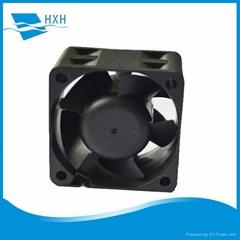 40*40*28mm 4028 12V 24V DC Brushless Fan DC Axial Fan For Laptop