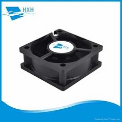 50x50x20mm 50mm dc brushless cooling fan 5v 12v 24v