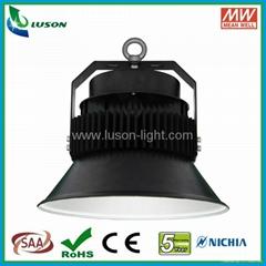 100W Nichia LED Industry lamp projector