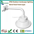 IP65 Outdoor 40W LED street Lanscape