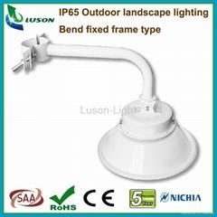 IP65 Outdoor 40W LED street Lanscape Lighting
