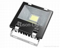 Warm White  50W 70W LED Flood Light for garden lighting 4