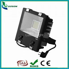 Warm White  50W 70W LED Flood Light for garden lighting (Hot Product - 1*)