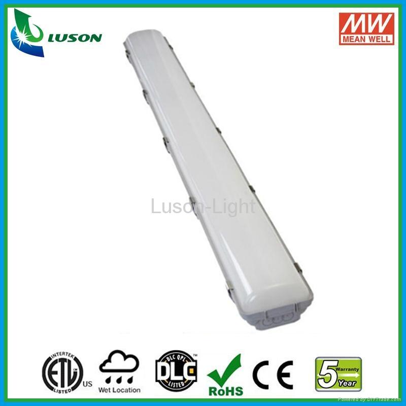 54W IP65 Tri-Proof LED Light 1