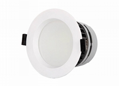 6 inch 25W High CRI Round suspended LED Ceiling Light